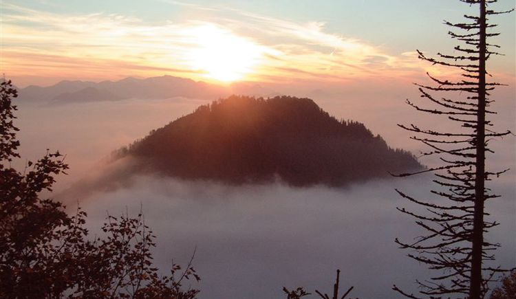 Blick zum Almkogel. (© TV Nationalpark Region Ennstal)