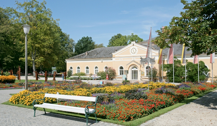 Kurpark Bad Hall