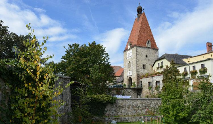Linzertor in Freistadt (© OÖ Tourismus/Röbl)