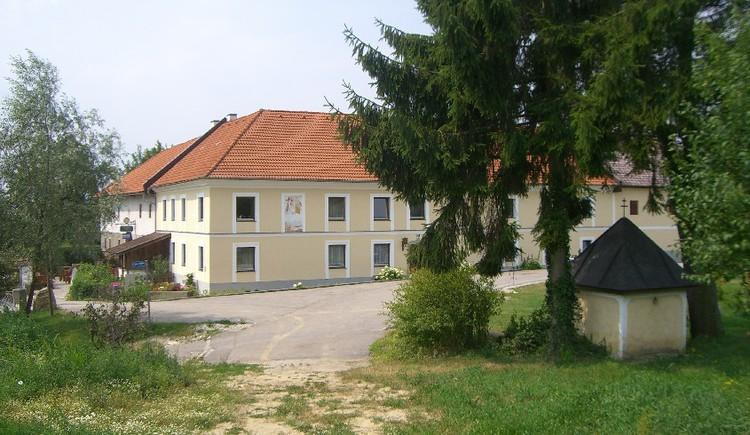 Frellerhof Mauthausen (© Frellerhof)