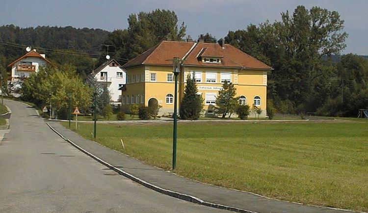 Volksschule Hilkering