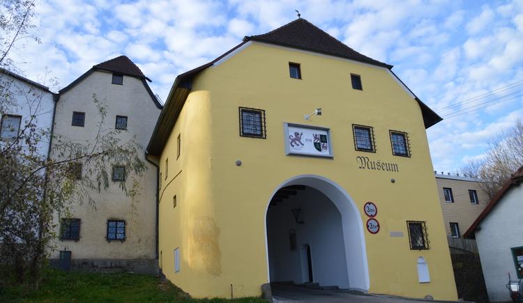 Museum Obernberg