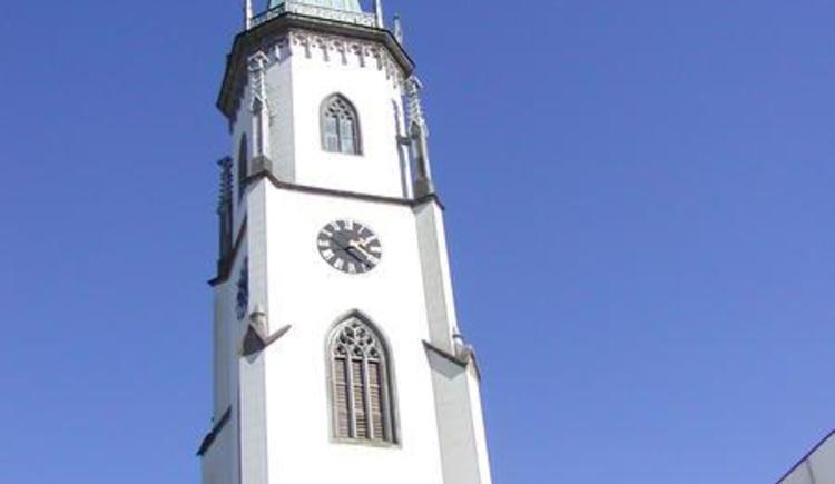 Wels: Christuskirche