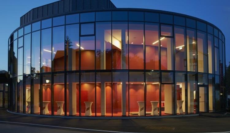 Stadttheater Bad Hall (© Holnsteiner)