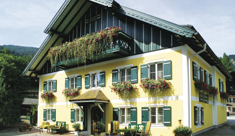 Haus Mayerhofer\n