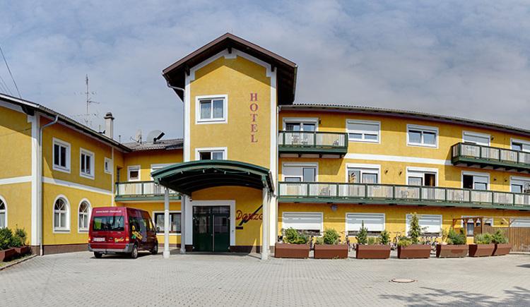 (© Hotel Gasthof Danzer)
