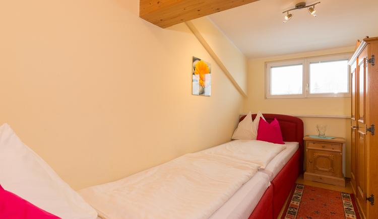 FEWO Schlossblick Kinderschlafzimmer