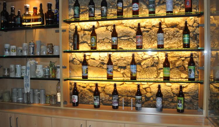 Bierwerkstatt. (© Bräuer-Reiter)