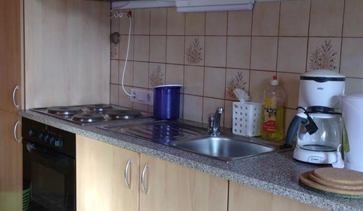 Küche (© Ferienregion Traunsee)