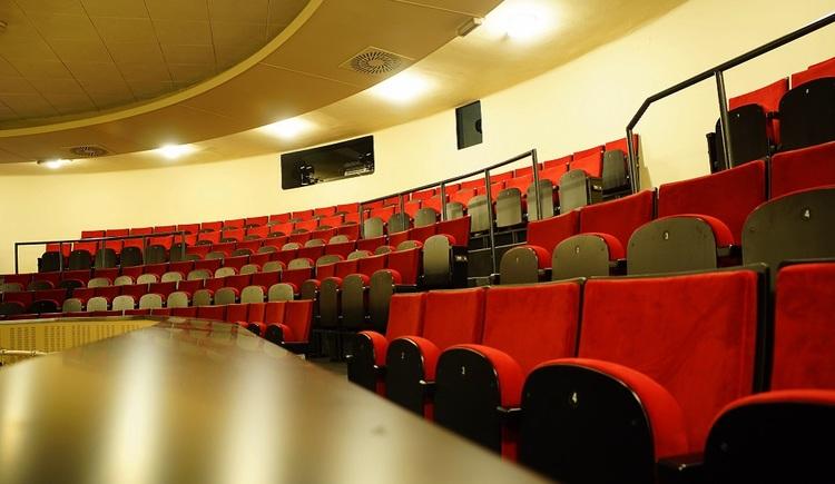 Sitzreiehen Stadttheater Bad Hall (© Holnsteiner)
