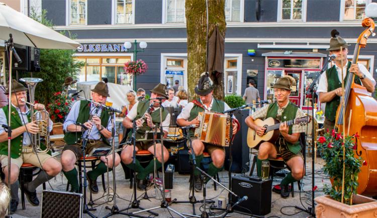 Spätsommerfest (© k.u.k. Hofbeisl)