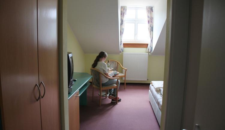 Doppelzimmer 306 (© Waldinsperger)