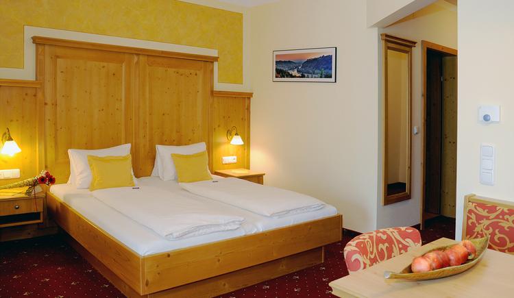 Ferienhotel Innviertel in Kirchheim im Innkreis - Doppelzimmer