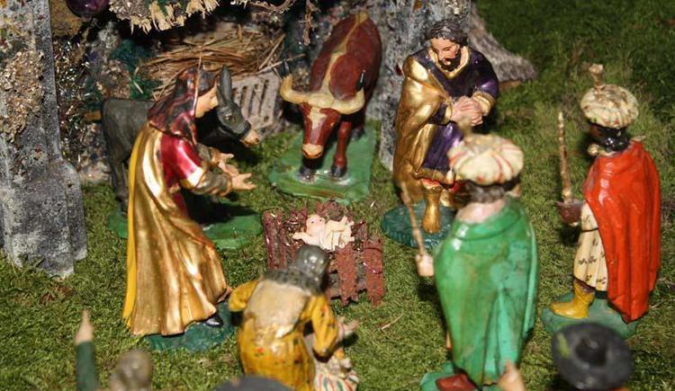 die heilige Familie (© Tourismusbüro Ebensee)