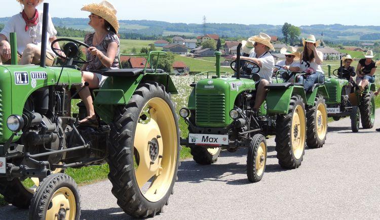 Innviertler Traktorroas