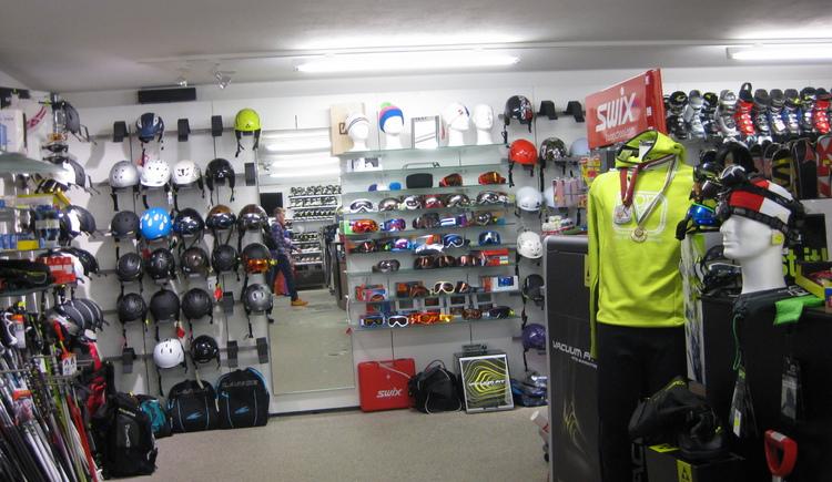 Sport Auer - Ski rental & Service (© Sport Auer Faistenau)