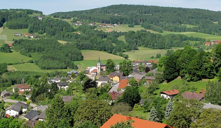 Julbach, das Meran des Mühlviertels (© Bernhard Krenn)