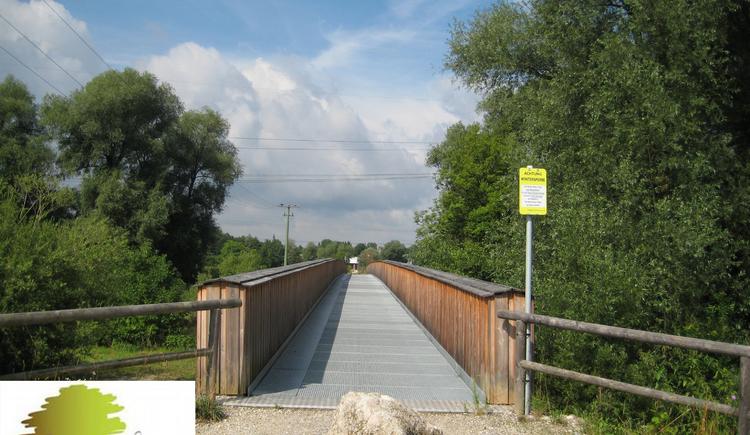 Triftweg (© Leader Management Oberinnviertel Mattigtal)