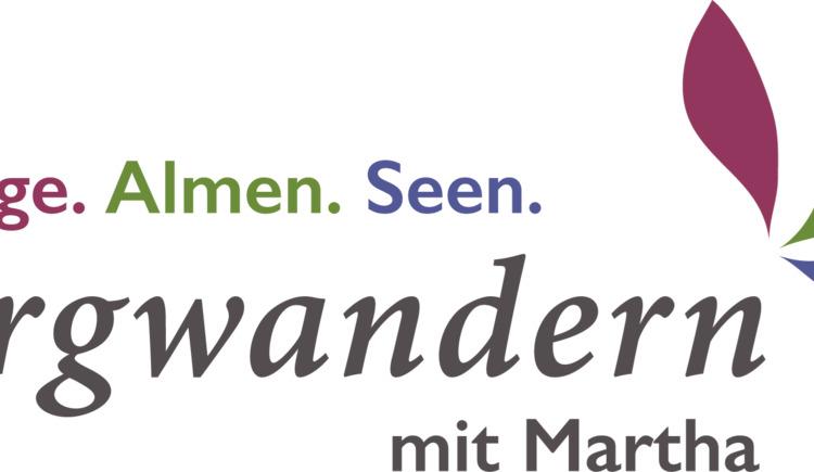 Logo Bergwandern (© Martha Rieß)