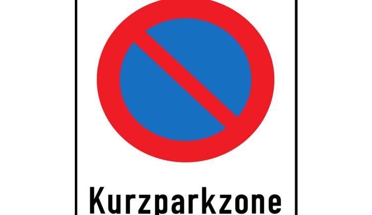 Kurzparkzone (© Tourismusverband Bad Ischl)