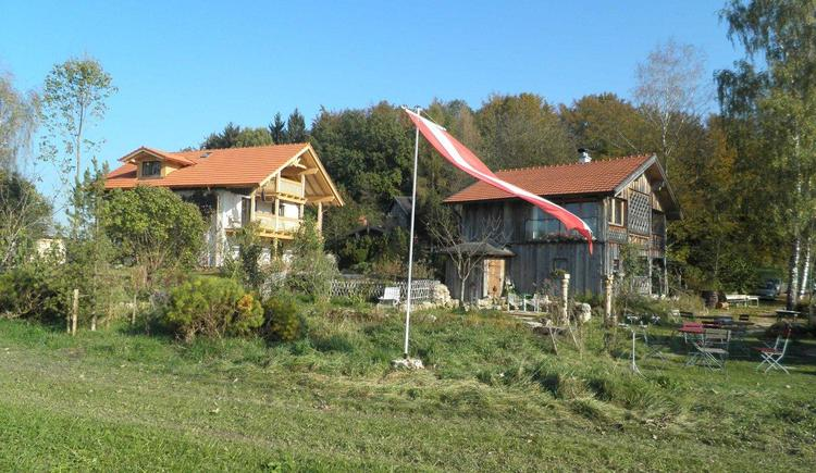 Koanz-Häusl Holzöster