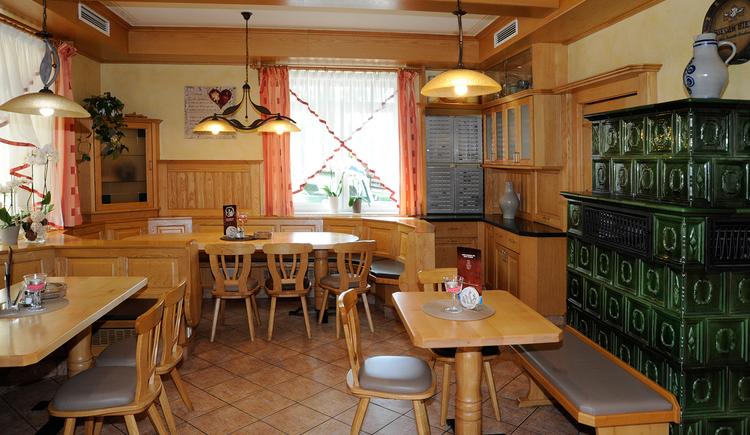 Gasthof Pension Reisecker, Lohnsburg, Gästestüberl. (© Innviertel-Tourismus)