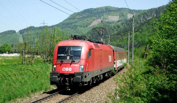 Bahnhof Steyrling