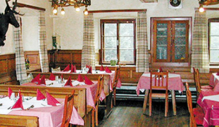 Gasthaus Wöß mit Fleischhauerei