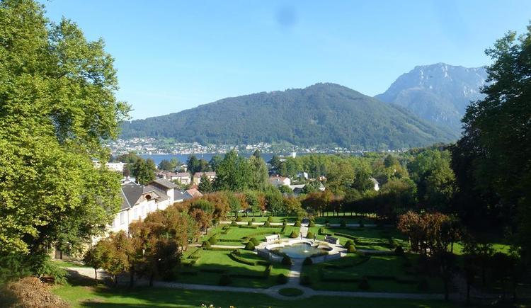 Blick von Villa Lanna_P1050269 (© Apartment Heidelinde)