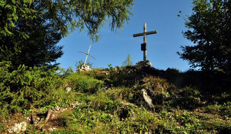 Gipfel Zuckerhut (© A. Hofmann)