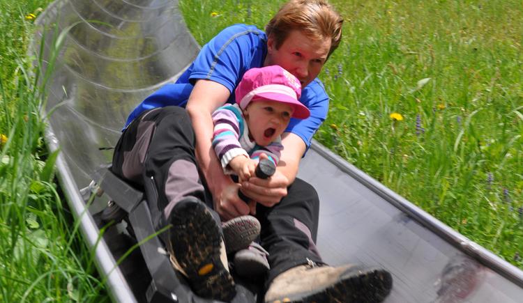 Bogenschießen für Familien und Anfänger am Ausflugsberg Wurbauerkogel, Oberösterreich. (© pyhrnPriel-erlebnisagentur GmbH)