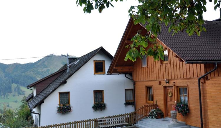 Ferienhof Nagler