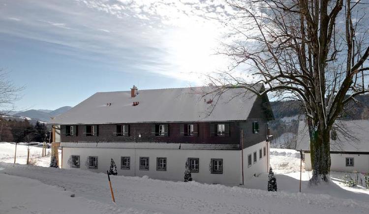 Blick ins Tal (© Sparber-Lidauer)