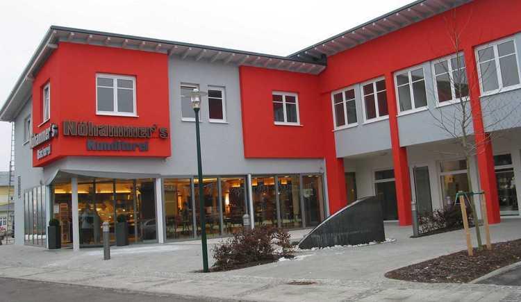Cafe/Bäckerei/Konditorei Nöhammer