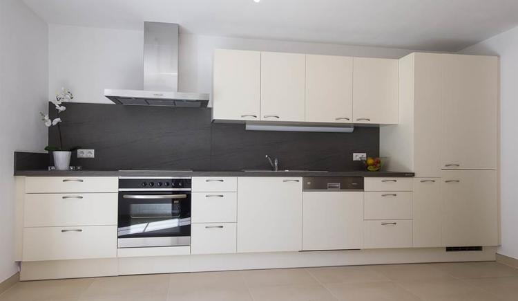 Neue moderne Küche (© Gut Hinterklaus)