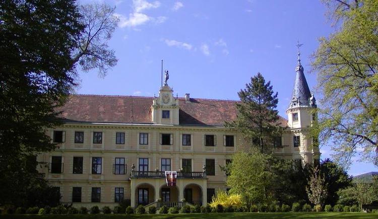 Wels: Schloss Puchberg