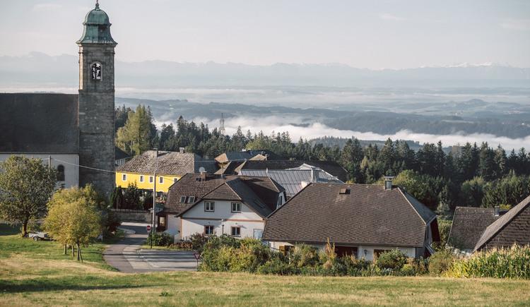 Pfarrkirchen Panorama (© Stöbich)