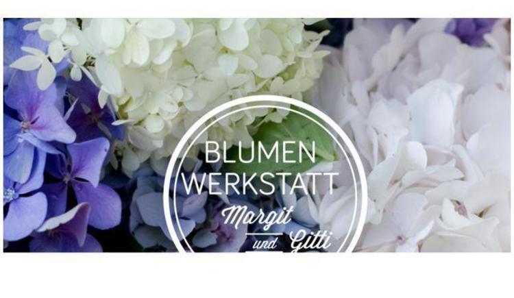 Blumen Margit & Gitti