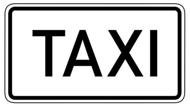 Taxi (© www.pixabay.com)