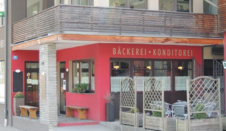 Cafe Lummerstorfer