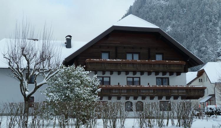 Haus Brigitte (© Haus Brigitte)