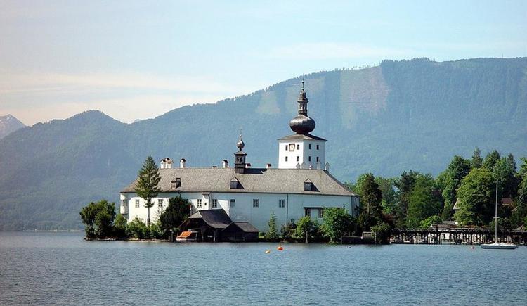 Schloss Orth (© Ferienwohnungen Schiemel)
