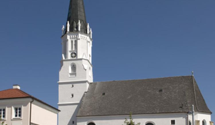 Pfarramt Lohnsburg