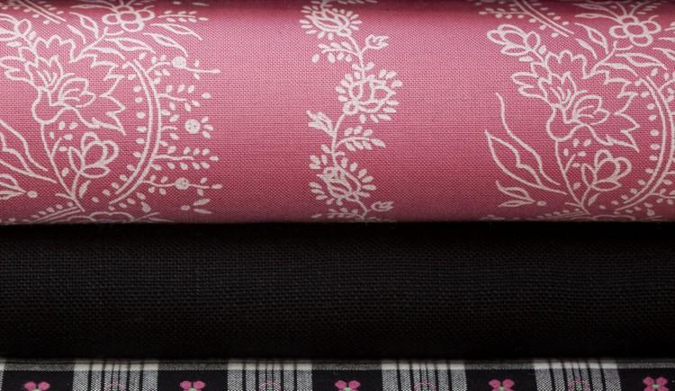 Textile Kunst von der Weberei Kitzmüller