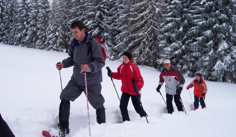 Schneeschuhwandern006