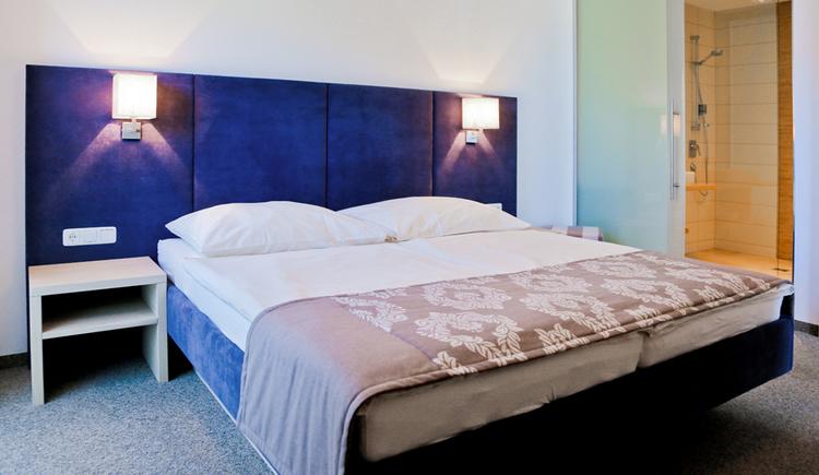 Zimmer 1 (© Pension Reiter)