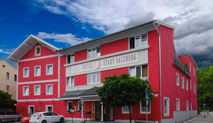 Hotel. (© Hoffmann/www.traktor41.at)
