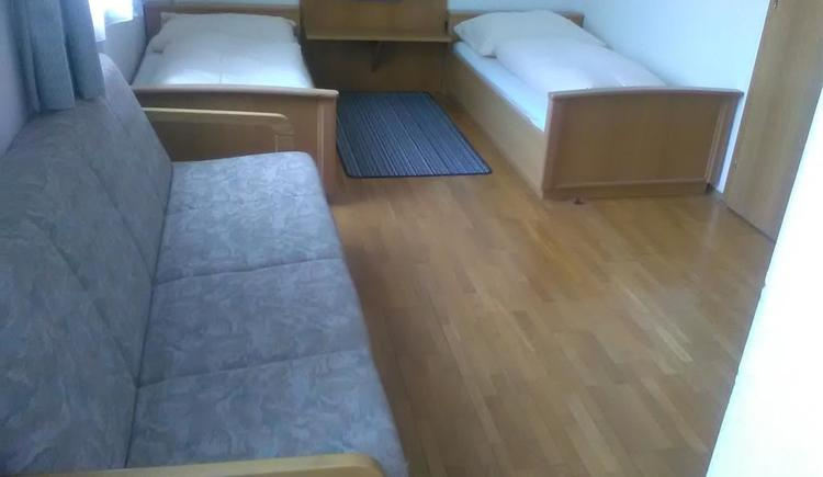 Zweibettzimmer Bsp
