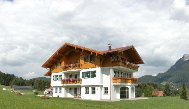 Wesenauerhof Südwestansicht (© Wesenauerhof)