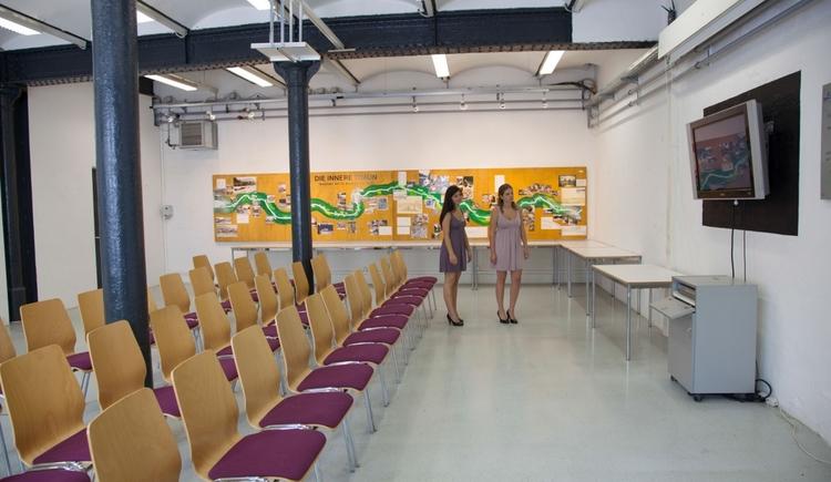 Kultur- und Veranstaltungszentrum ALFA (© Kultur- und Veranstaltungszentrum ALFA)